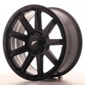 "Japan Racing JRX-1 20x9"" 6x139.7 ET20, Flat Black"
