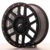 "Japan Racing JRX-2 18x8"" 6x139.7 ET20, Flat Black"