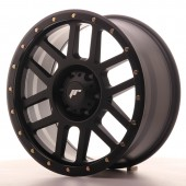"Japan Racing JRX-2 20x9"" 6x139.7 ET20, Flat Black"
