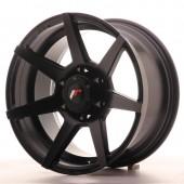 "Japan Racing JRX-3 17x8.5"" 6x139.7 ET20, Flat Black"