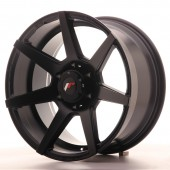 "Japan Racing JRX-3 18x9"" 6x139.7 ET20, Flat Black"