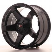 "Japan Racing JRX-5 18x9"" 6x139.7 ET20, Flat Black"