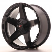 "Japan Racing JRX-5 20x9"" 6x139.7 ET20, Flat Black"