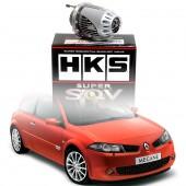 HKS Super SQV IV Blow Off Valve for Renault Megane 2 RS