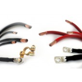 Battery Cable - Made To Your Specification!