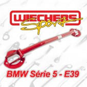 Wiechers Strut Braces for BMW 5 Series / M5 E39