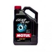 Motul Gear Oil SAE 90 (5L)
