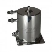 Aluminium OBP Swirl Pot - Dash Fittings