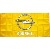 Opel Flag (70x150cm)