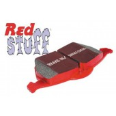 EBC RedStuff Rear Brake Pads for Nissan Stagea 2.5 Turbo (RB25DET) from 2001 to 2003 (DP31666C)