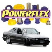Powerflex Polybushes for BMW E34