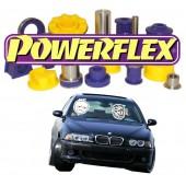 Powerflex Polybushes for BMW E39