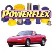 Powerflex Polybushes for Mazda MX-5 NA/NB