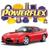 Powerflex Polybushes for Mazda RX-7 FD