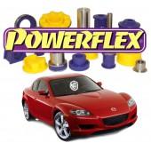 Powerflex Polybushes for Mazda RX-8