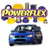 Powerflex Polybushes for Subaru Impreza GD-GG (00-07)
