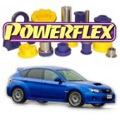 Powerflex Polybushes for Subaru Impreza GH-GR (07-10)