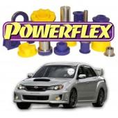 Powerflex Polybushes for Subaru Impreza WRX & STI (2011+)
