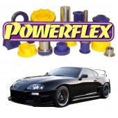Powerflex Polybushes for Toyota Supra MK4