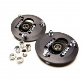 3D Top Mounts for BMW E46 - Camber & Caster Adjustable