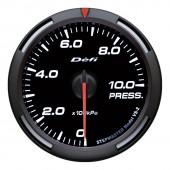 Défi Racer Oil Pressure Gauge