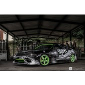 """Uras Style"" Bodykit for Nissan Skyline R33"
