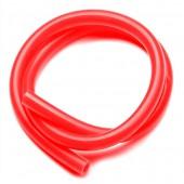 Silicone Hose - Dia : 13 mm - Red (per meter)
