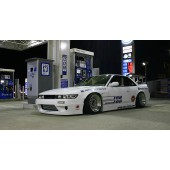 Rocket Bunny V1 Bodykit for Nissan PS13