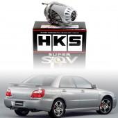 HKS Super SQV IV Blow Off Valve for Subaru Impreza GD (00-07)