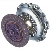 Exedy Reinforced Stage 1 Organic Clutch for Honda Civic ED7 (88-91)