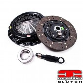 Competition Clutch Reinforced Stage 2 Clutch for Mazda RX-8