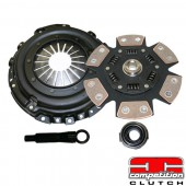 Competition Clutch Reinforced Stage 4 Clutch for Nissan 200SX S13 (SR20DET)