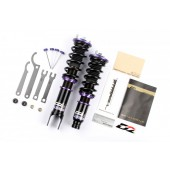 D2 Racing Street Coilovers for BMW 7 Series E38 (94-01)