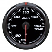 Défi Racer Temperature Gauge