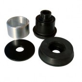 Vibra-Technics Uprated Differential Mounts Front Bushes for Toyota Soarer JZZ30