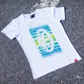 Japan Racing JR-20 Men's T-Shirt - White