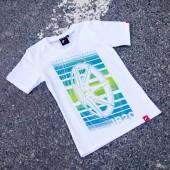 Japan Racing JR-20 Women's T-Shirt - White