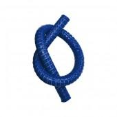 Durite Silicone Flexible au Mètre 16 à 51 mm - Bleu