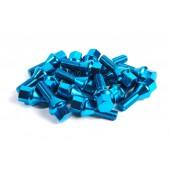 Vis de Roue Bleues M12x1.5 (Pack de 20)