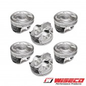 Wiseco Forged Pistons for M50B25 Turbo