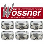 Wössner Forged Pistons for S50B30 Turbo