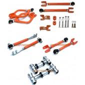 Kit Complet Tirants Réglables Driftworks pour Skyline R32 GTS-T