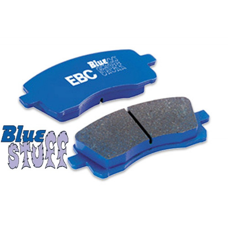 <h3>EBC BlueStuff Brake Pads